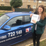 Bicester cheap Driving Instructor Oxford Automatic Cheap Driving Lessons Oxford Intentive Week Course Nervous Driver Student Discount crash courses