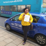 Driving Instructor Oxford Automatic Cheap Driving Lessons Oxford Intentive Week Course Nervous Driver Student Discount Block Booking 2020-9
