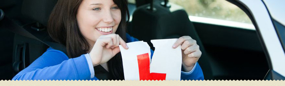 Intensive Driving Lessons Oxford Automatic Cheap Learn to drive