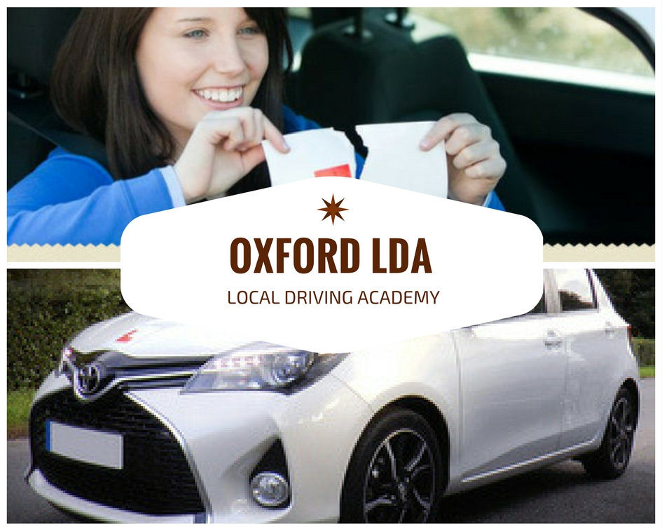 self employed jobs oxford driving instructors