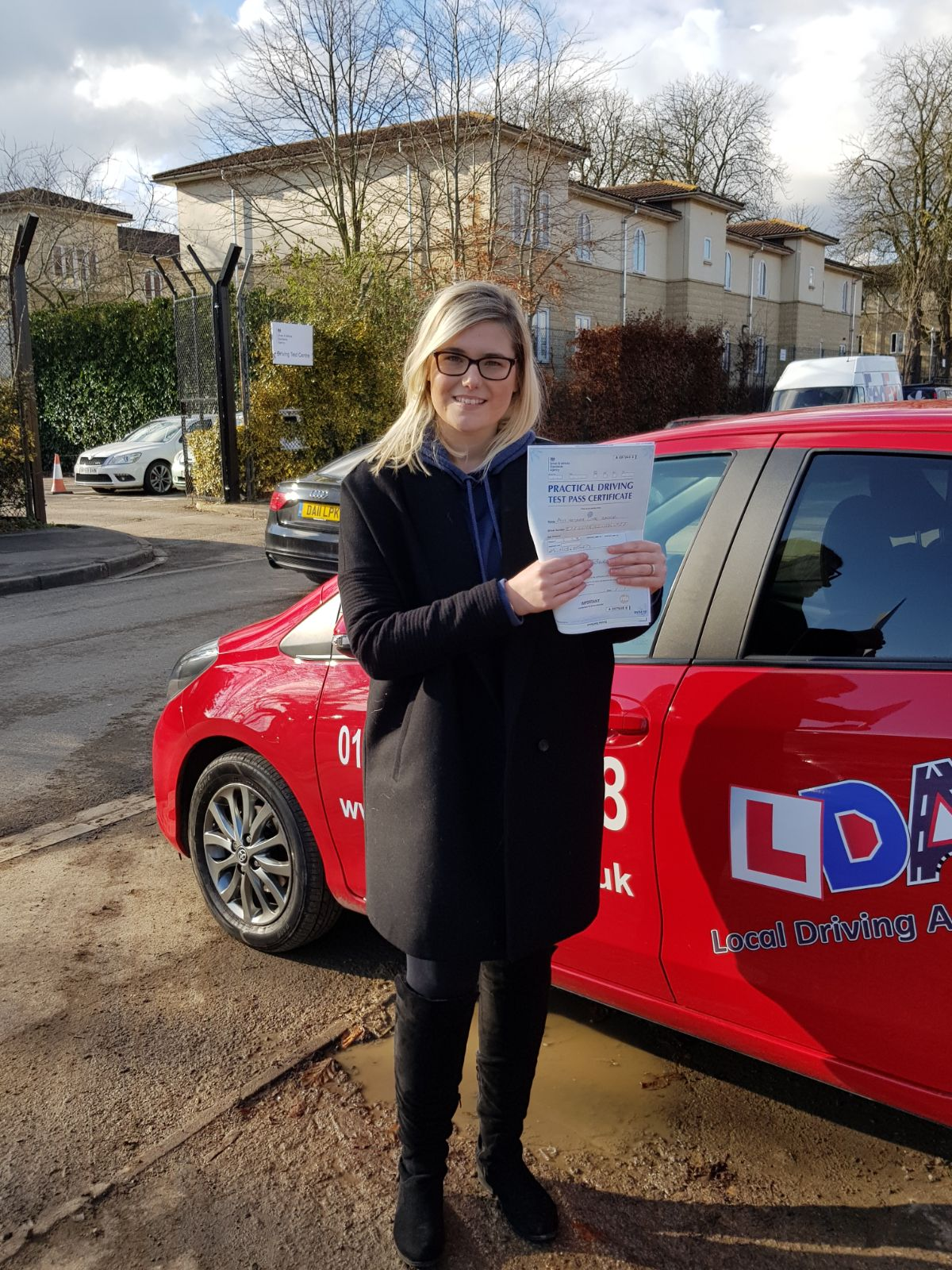 Cheap Driving Lessons >> How Much Are Driving Lessons in Oxford? Prices 2020 Manual Automatic Discounts