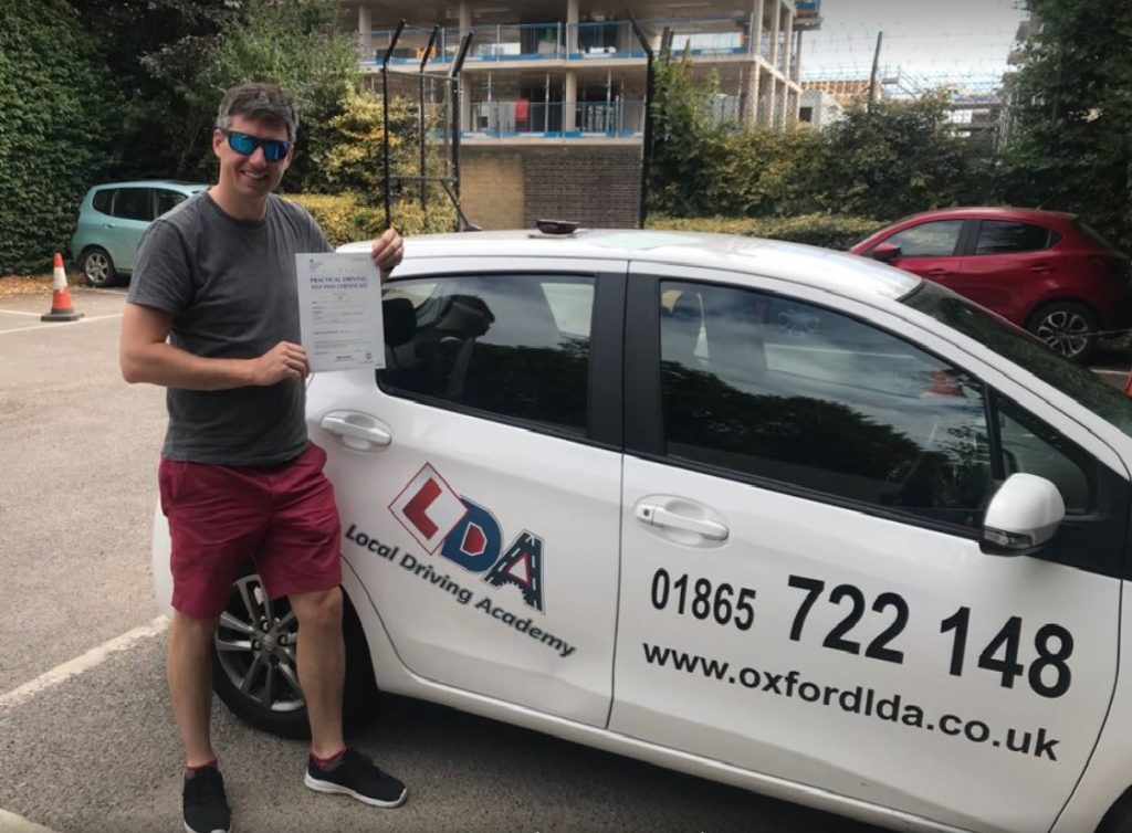 Driving lessons in Oxford Instructor Jobs Intensive driving course cheap lessons Wantage Bicester - July 2019